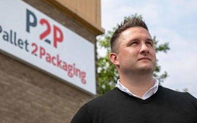 P2P acquires Abacus Pallets Limited